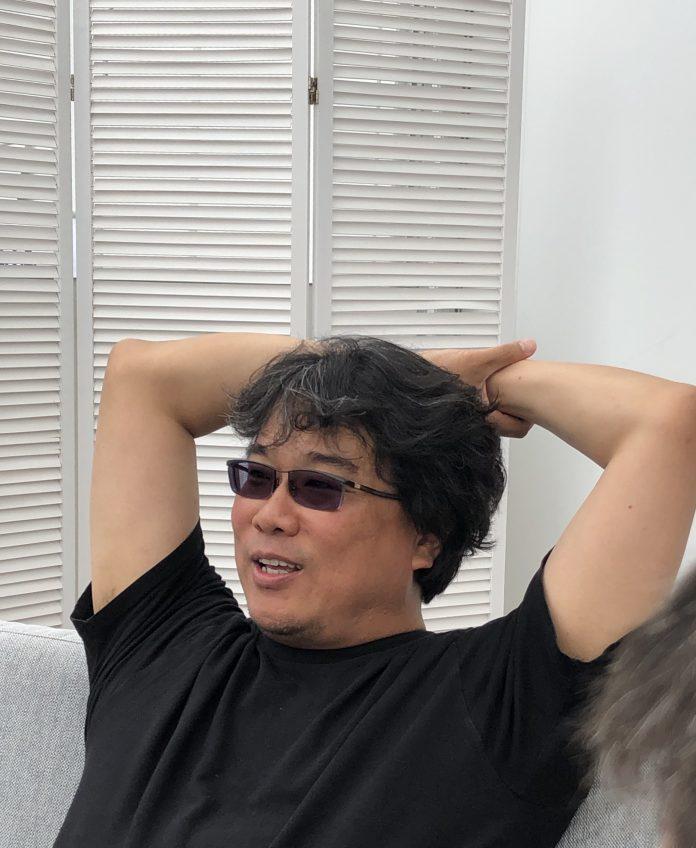 Bong Joon hos